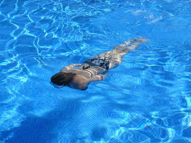 頻回の水泳は喘息に悪影響かもしれない