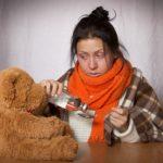フルミスト(鼻噴霧インフルエンザワクチン)の効果は低いかもしれない