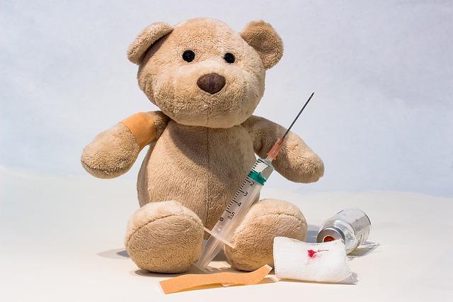 小児に対するインフルエンザワクチンに効果はあるか: 多施設症例対照研究