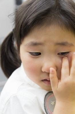 ピーナッツ結膜負荷試験は、本当のアレルギーを予測するか?: 症例対照研究