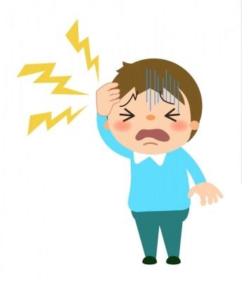 片頭痛は喘息と関連し、抗アレルギー治療の効果があるかもしれない: 症例対照研究