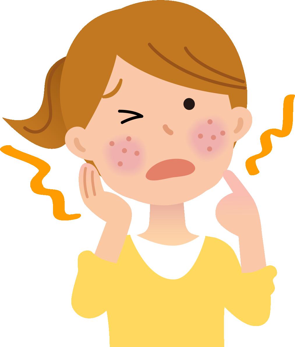 慢性蕁麻疹に抗ロイコトリエン拮抗薬は有効か?