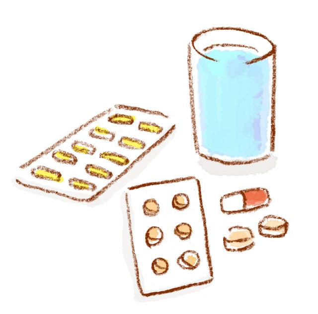 小児アトピー性皮膚炎における、抗ヒスタミン薬の不眠や掻痒に対する効果