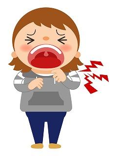 ステロイド内服は、成人の咽頭痛の改善を早めるか?