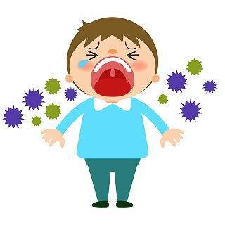 1歳までに約半数が中耳炎を罹患する: 出生コホート研究