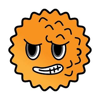 黄色ブドウ球菌密度はアトピー性皮膚炎の重症度と関連する: 症例対照研究