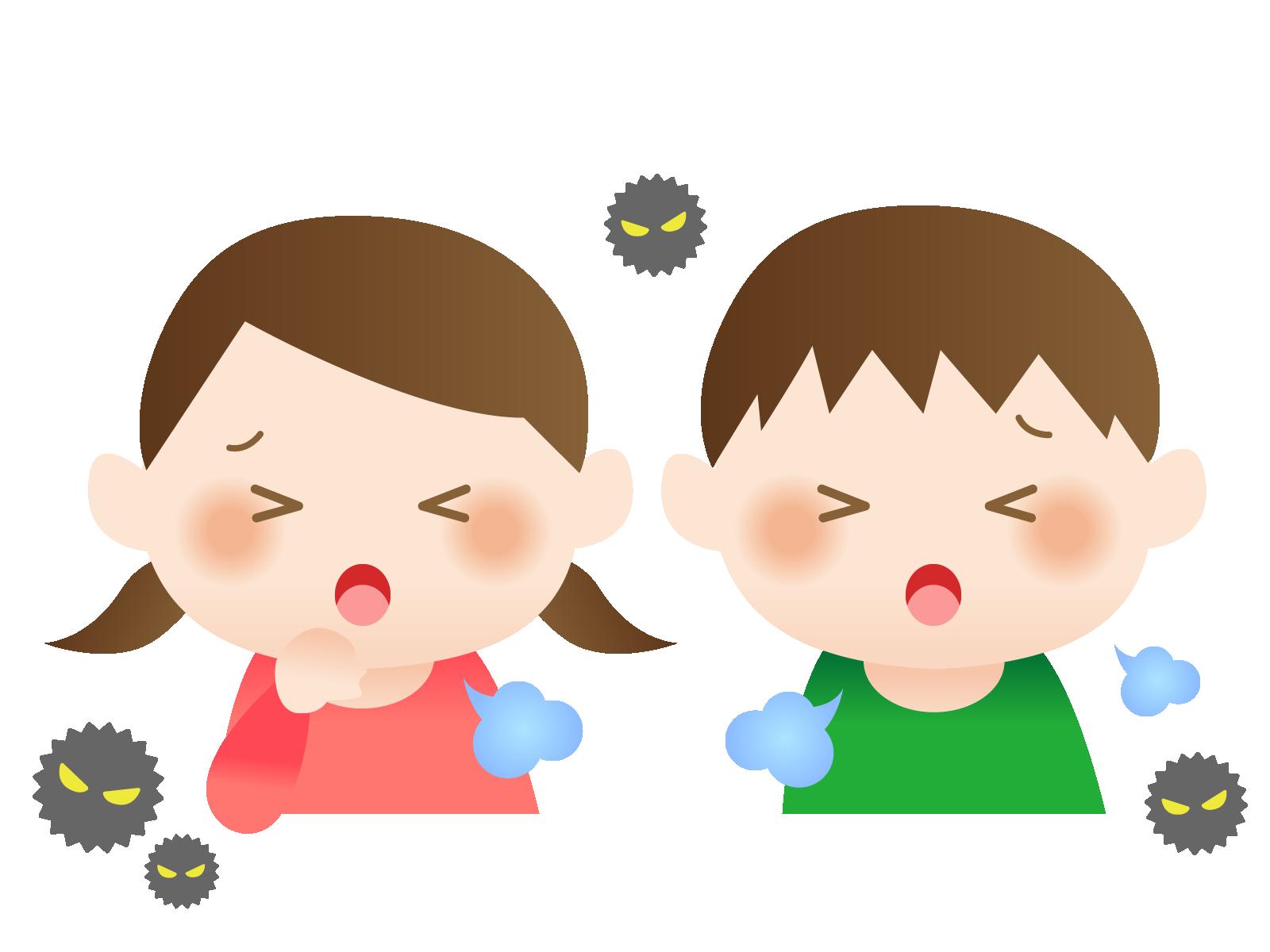 百日咳の臨床的診断に有用な症状は何か?: システマティックレビュー&メタアナリシス