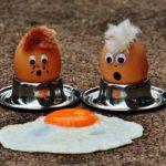鶏卵経口免疫療法において、長期間続けると、中断しても摂取できる率が上昇する
