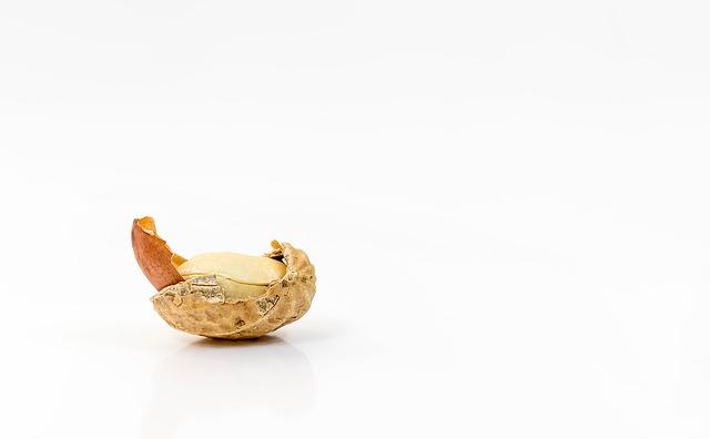 ピーナッツ経口免疫療法とゾレアの併用は有効か?:ランダム化比較試験