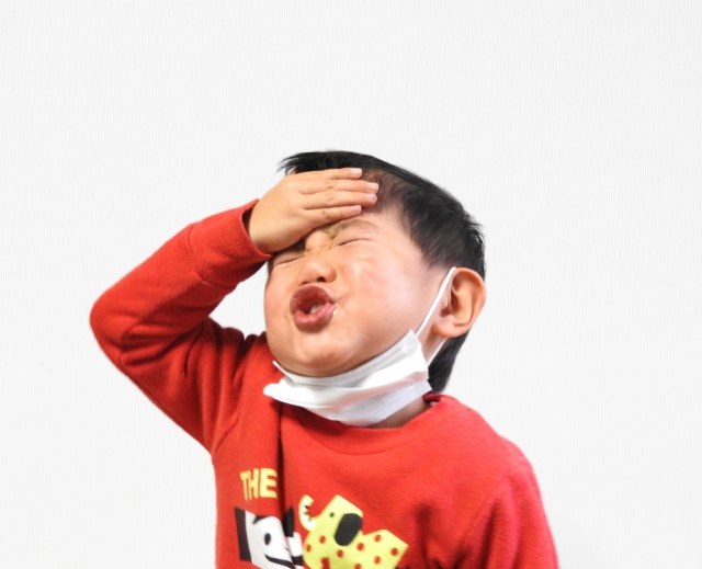 トピラマート(トピナ)は小児片頭痛に有効か?:メタアナリシス