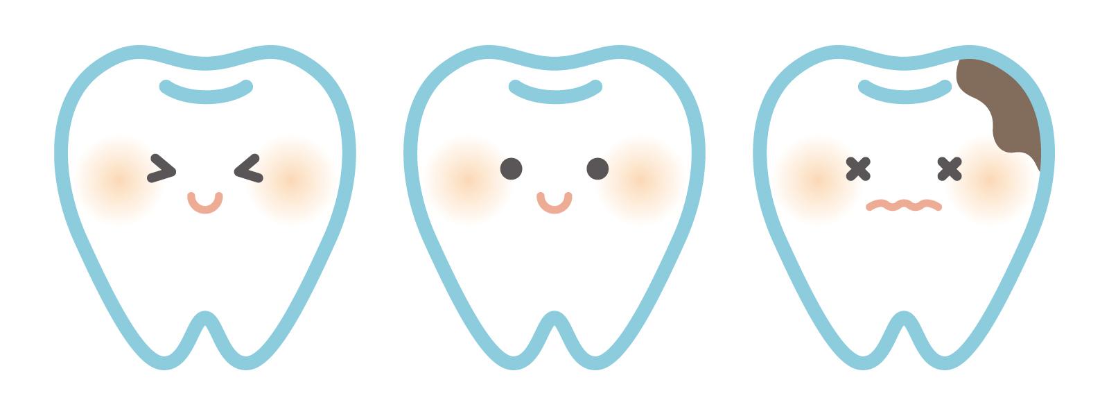 2歳以降の母乳栄養は、虫歯の原因となるかもしれない