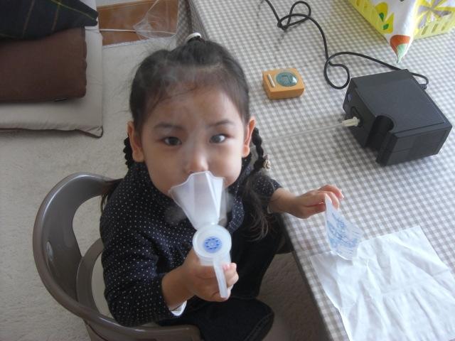 痰中の好酸球や呼気一酸化窒素は喘息増悪のリスクを予測する