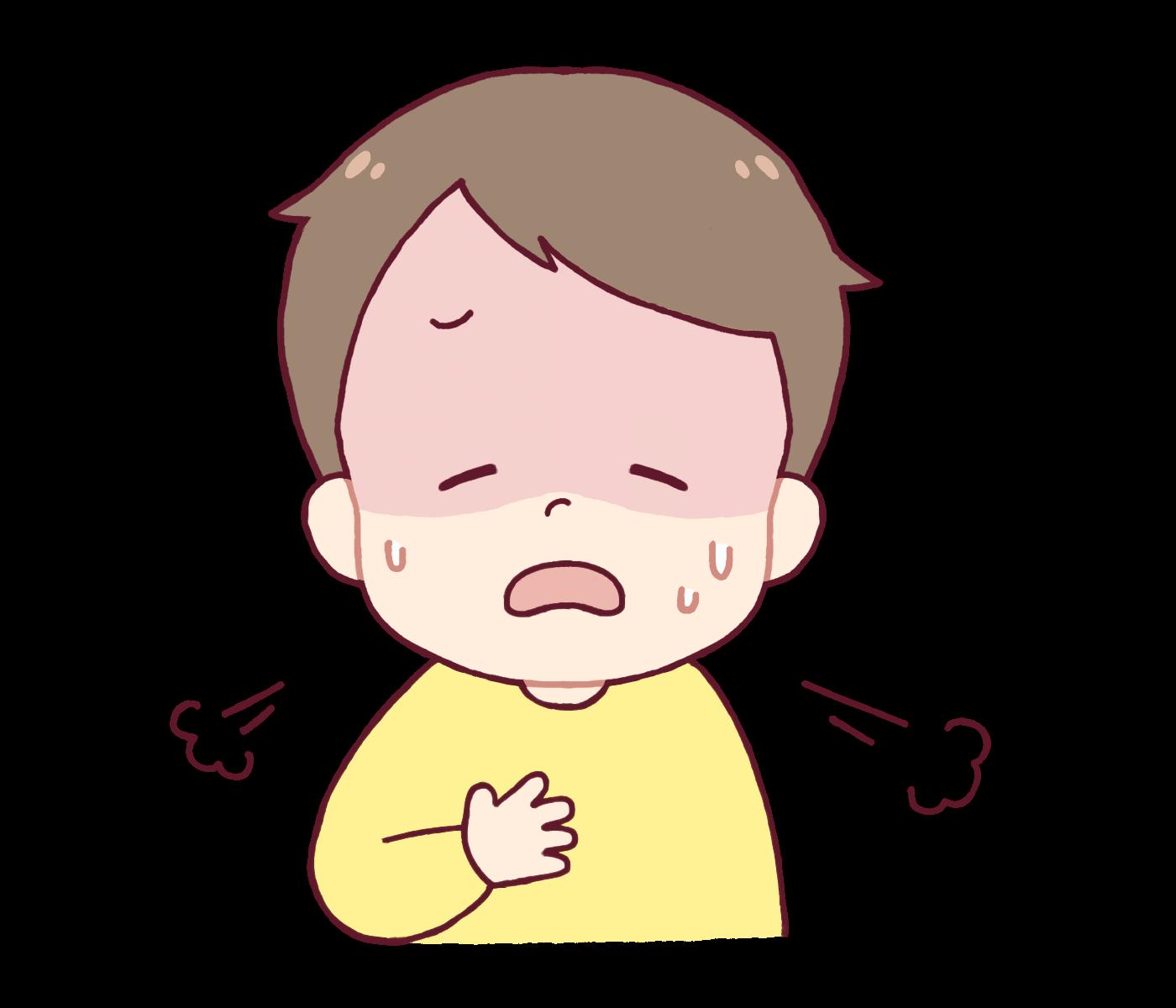 ウイルス感染に伴う初回喘鳴に対し、全身性ステロイド薬は予後を変えるか?:ランダム化比較試験