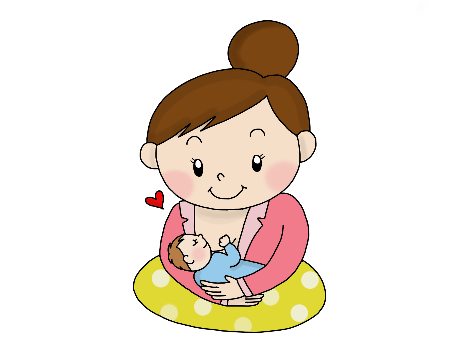 母の摂取したピーナッツは、母乳中に分泌されているか?