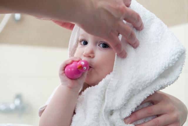 こどものアトピー性皮膚炎に対するスキンケア をエビデンスから考える(第2回/全3回)