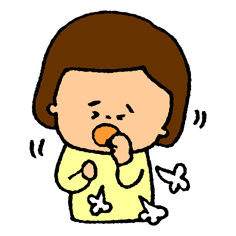 重症の喘鳴/喘息児は多くがアトピー性であり、QOLも低下している