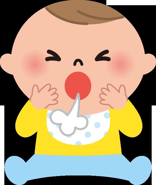 小児の慢性湿性咳嗽にペニシリン2週間投与が効果がある: ランダム化比較試験