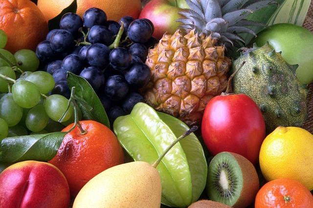 果物を食べると、アレルギー疾患が予防できる?