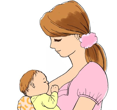母乳中の多価不飽和脂肪酸と、子どものアレルギー疾患発症には関連があるか?