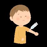 インフルエンザワクチンは、子どもの入院率を減らすか?