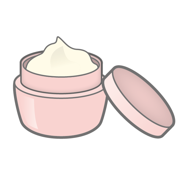小児アトピー性皮膚炎を改善させた後、保湿剤を使用すると悪化がへる