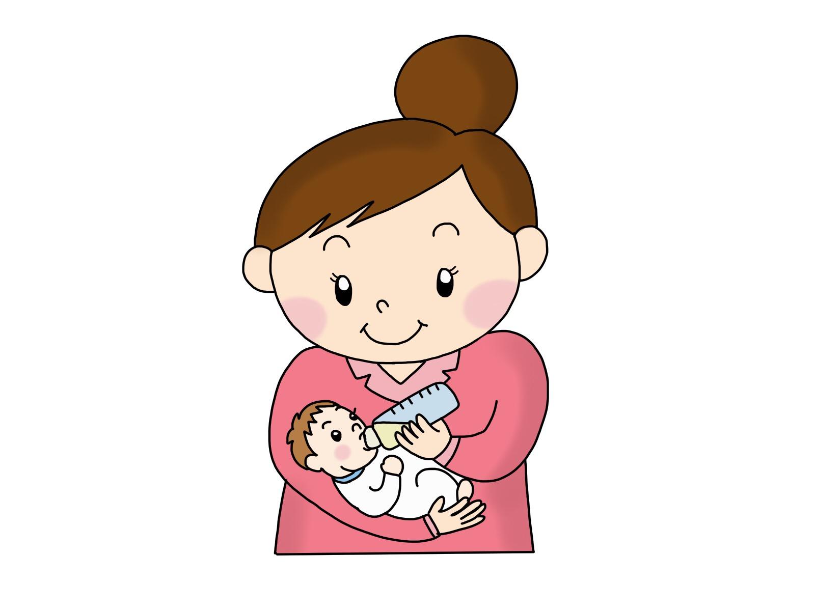 母乳は搾乳より直接授乳したほうが、喘息の予防になるかもしれない