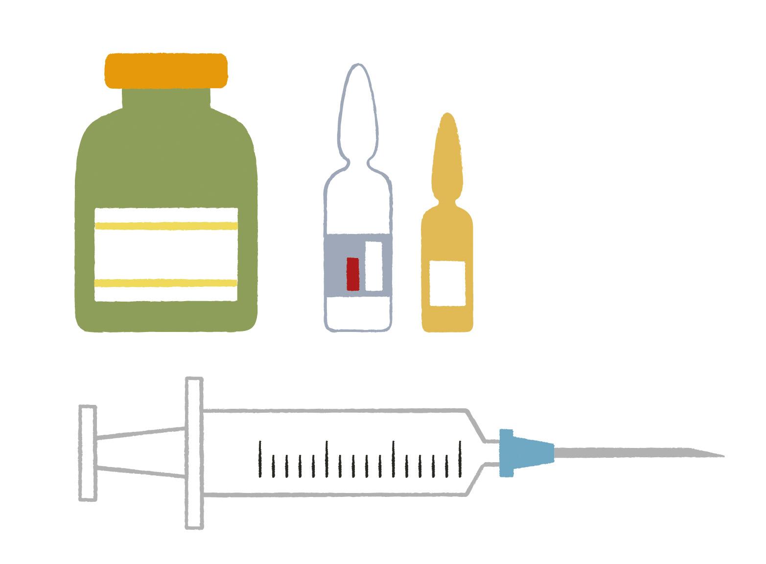 薬剤希釈計算:確認用EXCELシート_2018年版(β仕様)