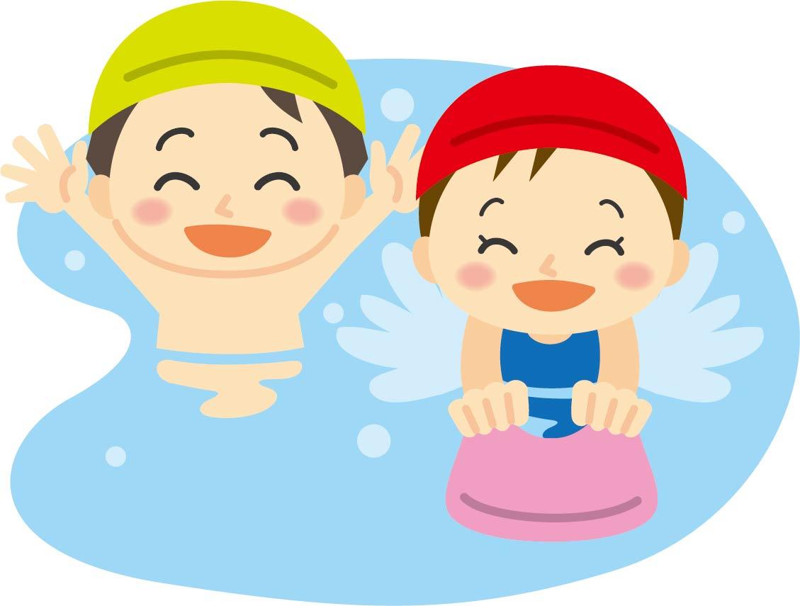 屋内プールに通うと喘息が悪化するのか?:メタアナリシス