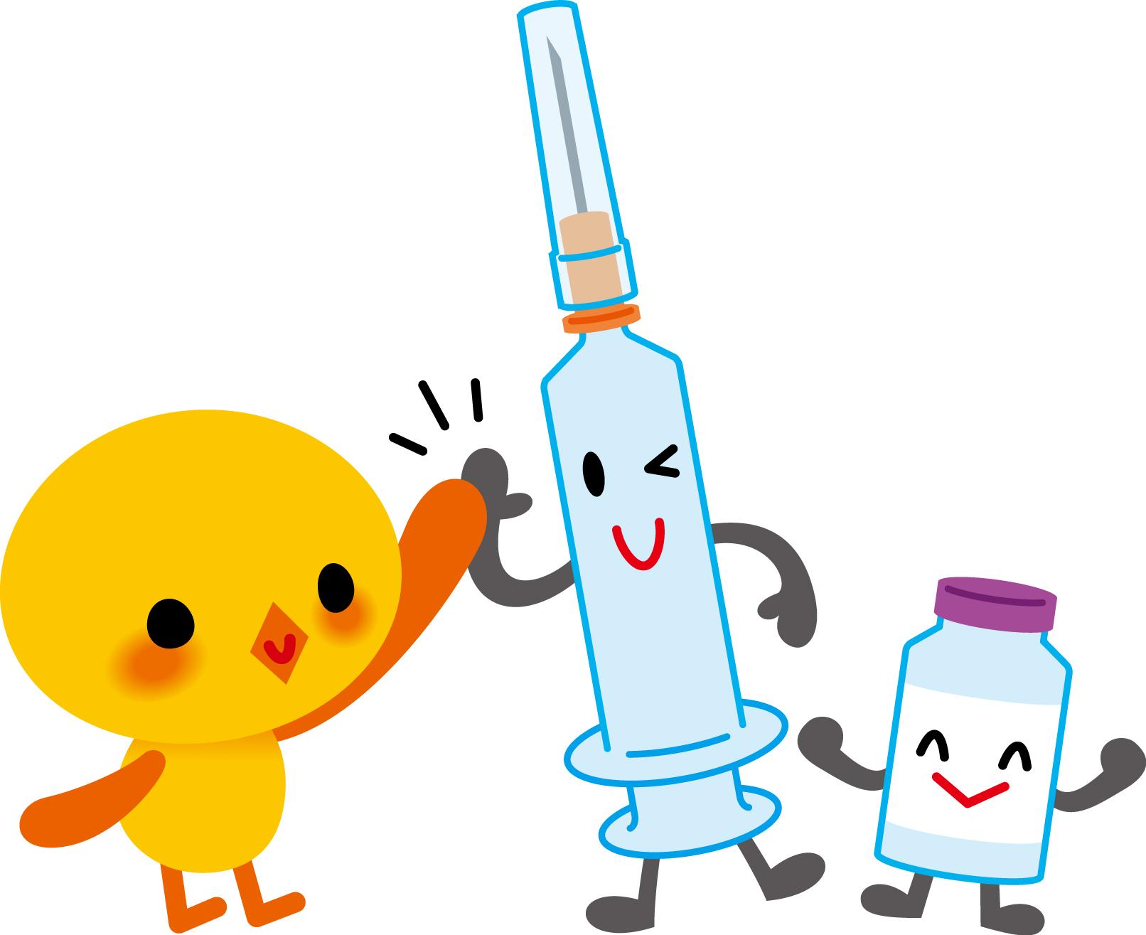 2017/2018シーズンの米国におけるインフルエンザワクチンの有効率の速報