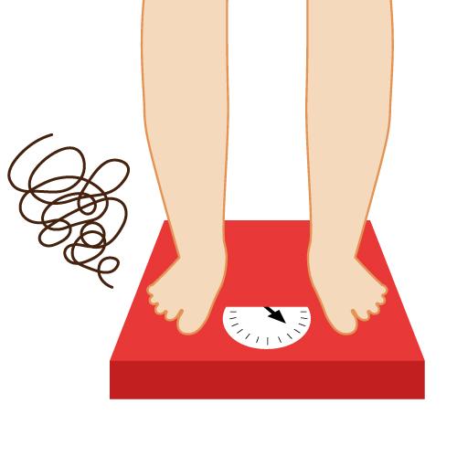 小児期のダイエット甘味料は、むしろ体重が増えるかもしれない