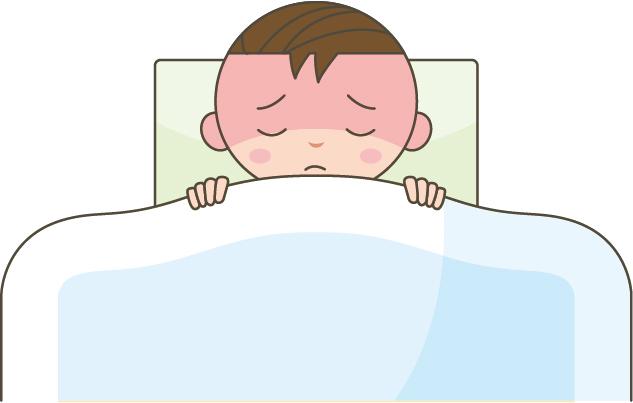 川崎病発症に、エンテロウイルス感染が関与しているかもしれない