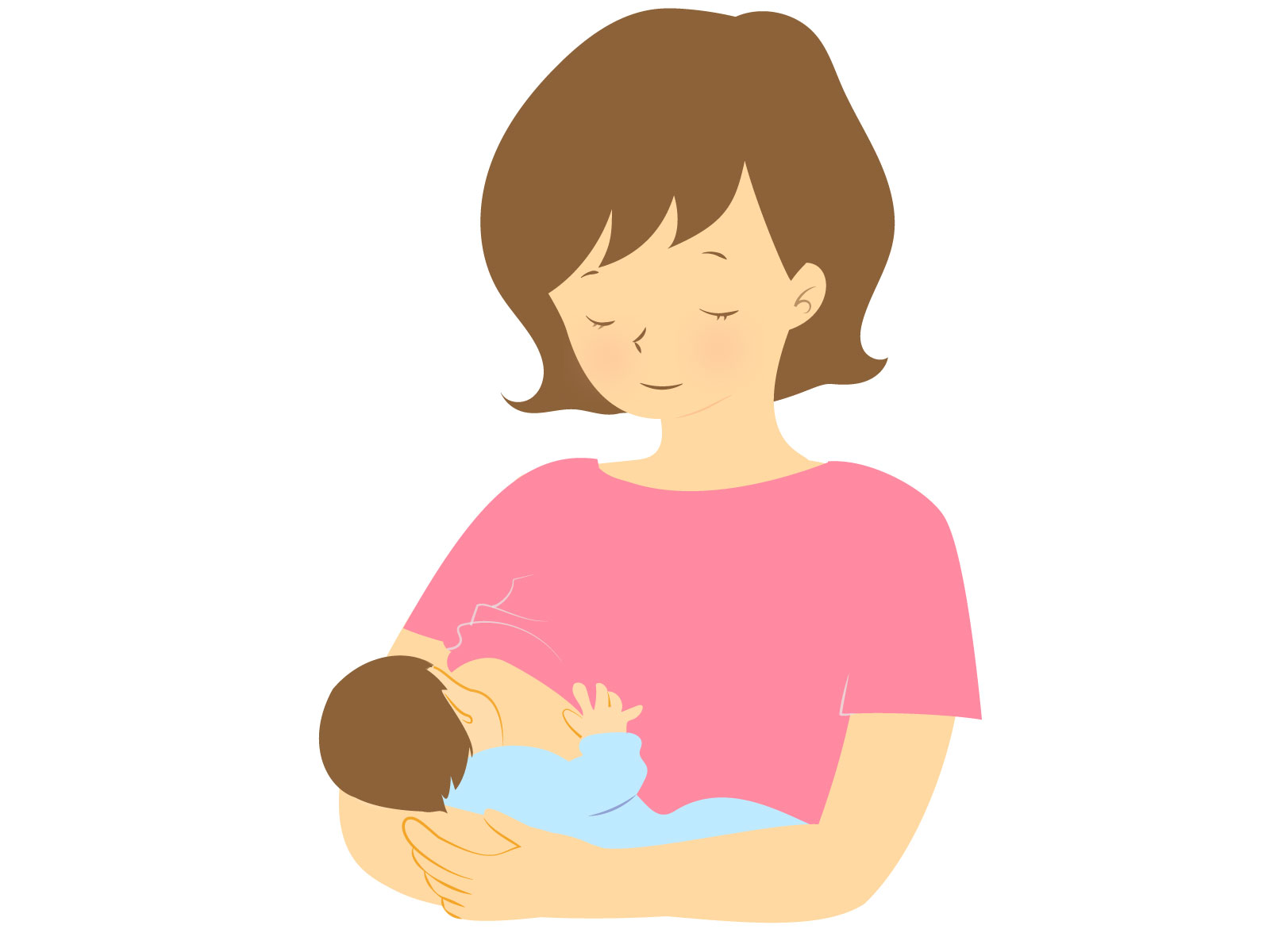 母乳栄養の推進は、アレルギー疾患を減らすか?