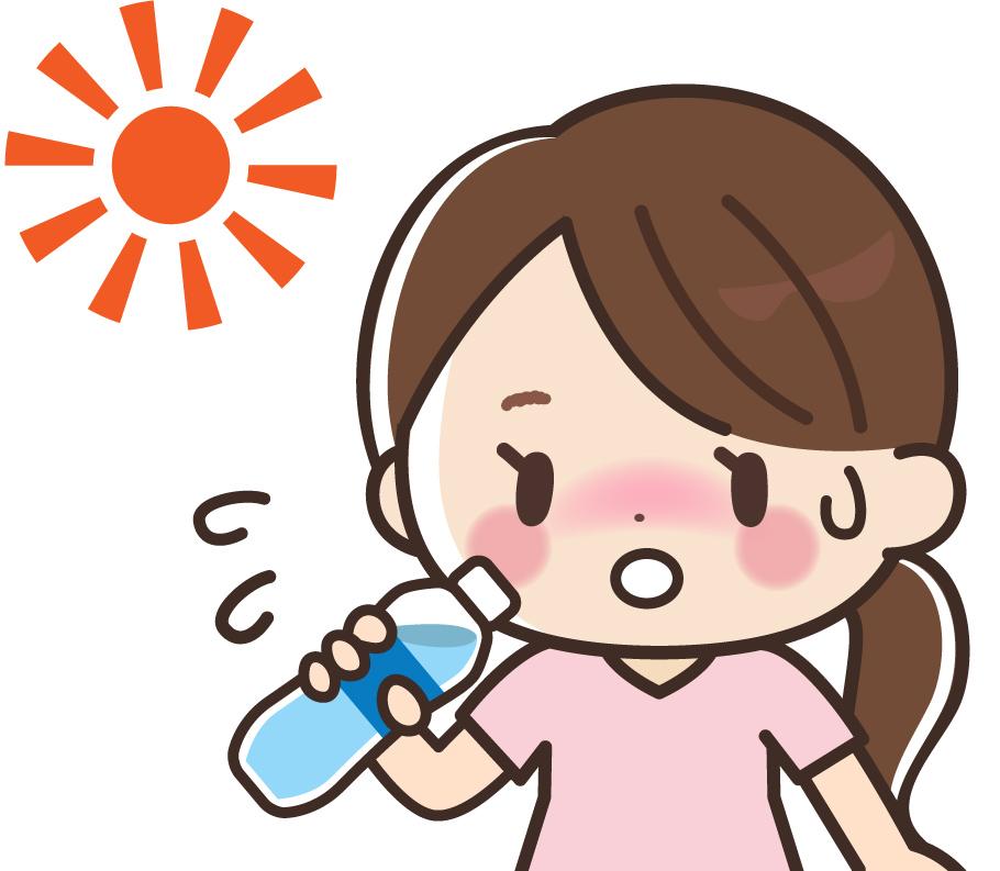 暑い環境下での運動中の水分補給、経口補液とスポーツドリンクのどちらが良いか?