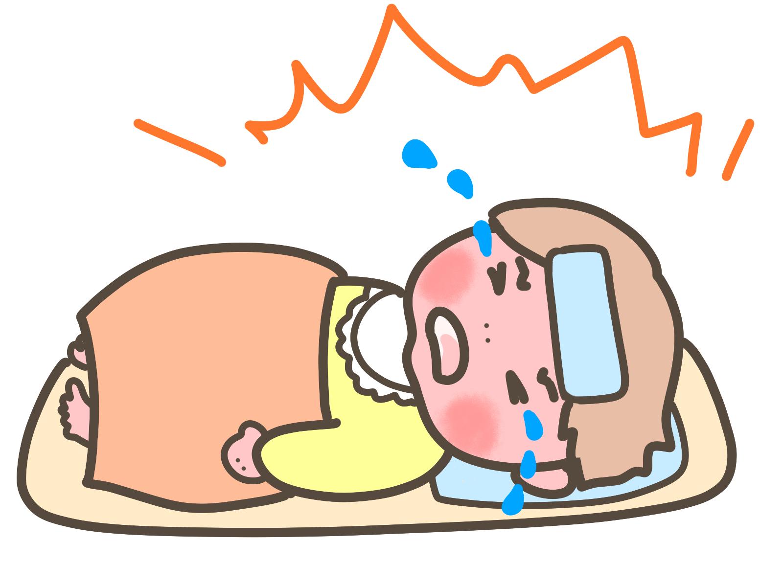 乳児期のRSウイルス罹患時、鼻腔にラクトバチルス(乳酸菌)が多いと喘鳴発症が少なくなる