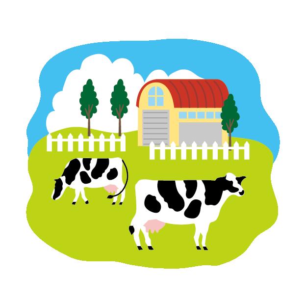 農場の近くに住んでいると喘息の発症が減るかもしれない
