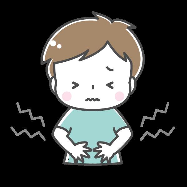 アレルギー体質のほうが、虫垂炎がこじれにくい?