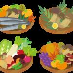 果物と野菜を多く含む食事は、気道炎症を改善するかもしれない