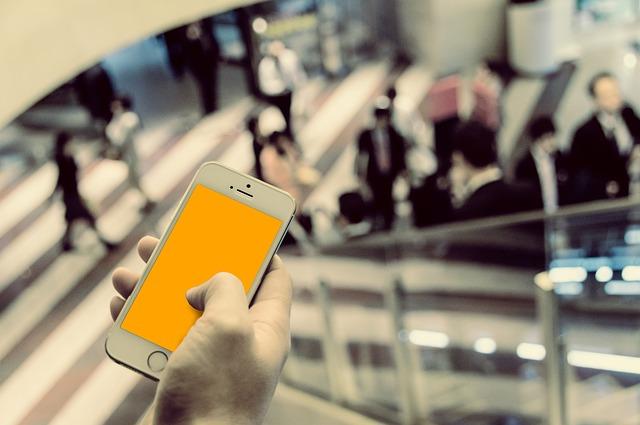 スマートフォンによる写真は、直接の診察と差がでるか?