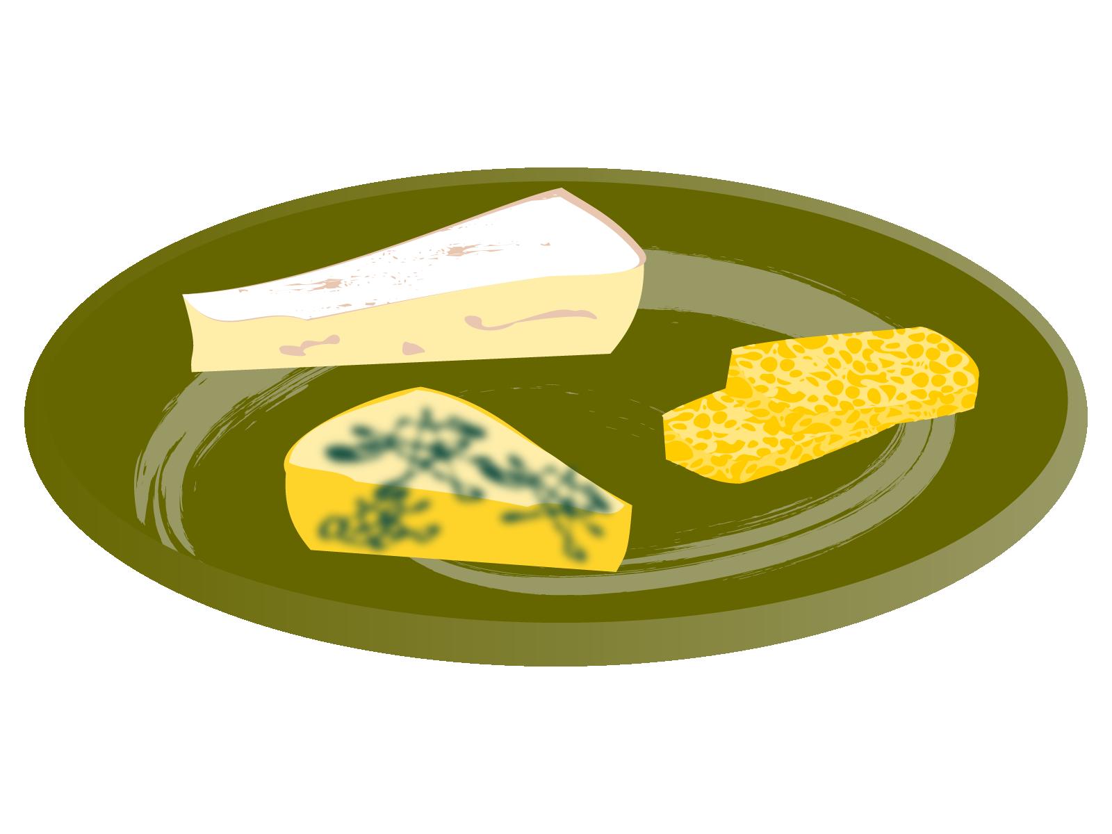 1歳半時点で様々なチーズを摂取していると、アレルギー疾患が予防できるかもしれない
