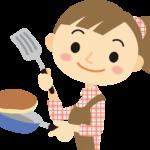調理用小麦粉に含まれたダニは、どんな条件でより増殖するか?
