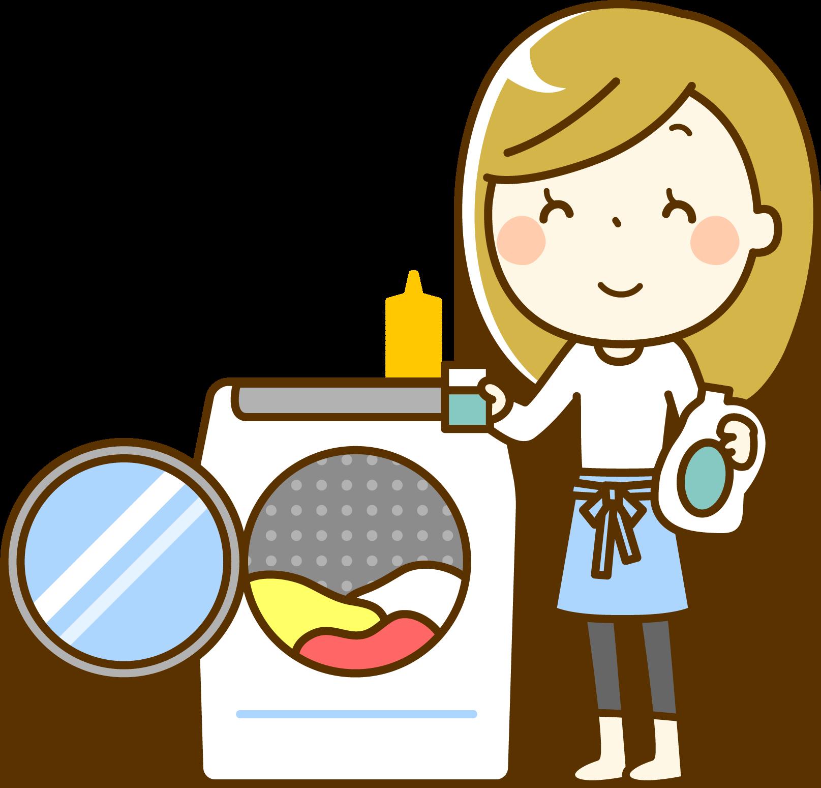 洗剤は、十分な希釈をしても皮膚バリアを傷害する