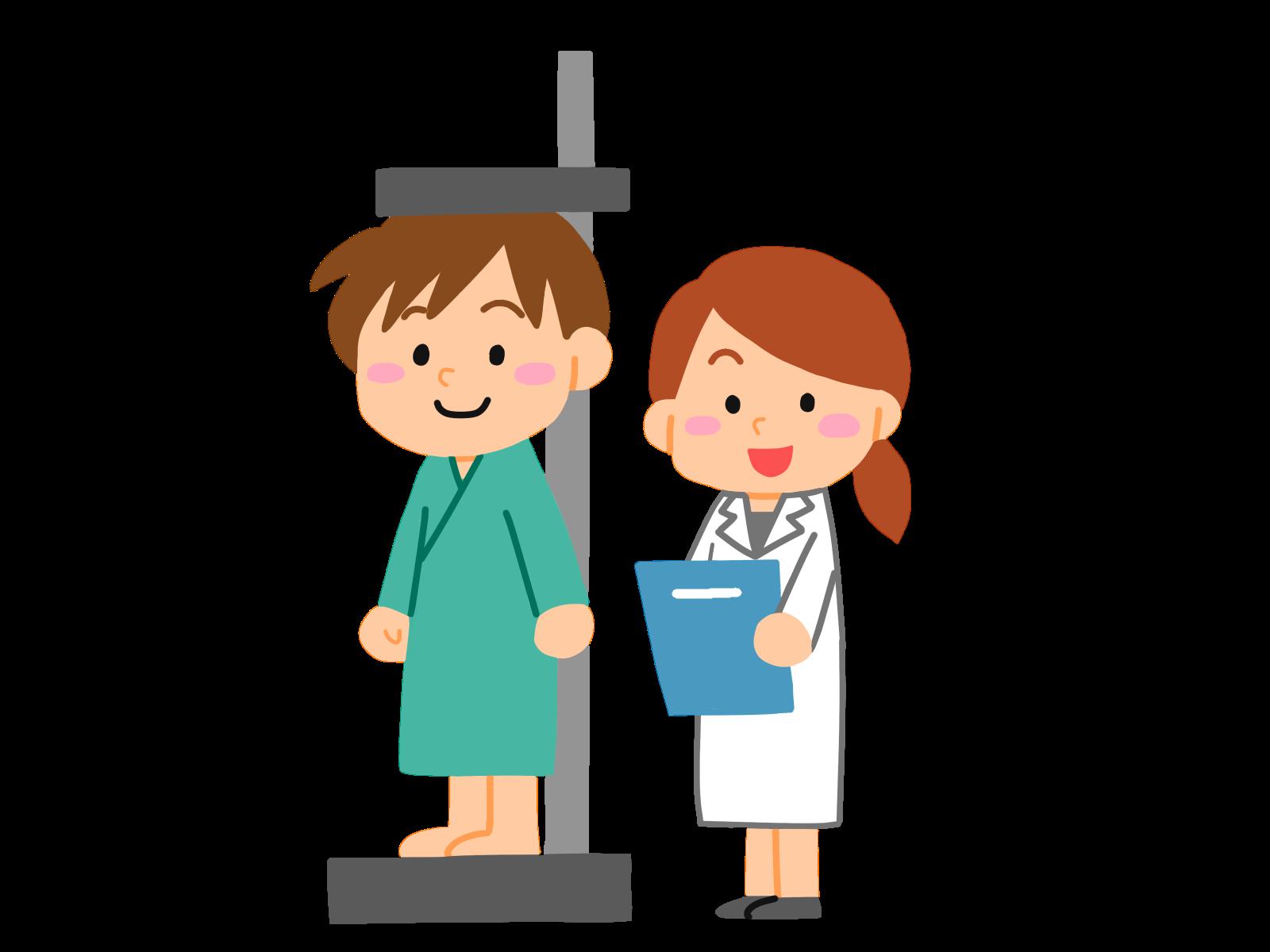 頻回の喘息発作自体が、身長の伸びを抑えるかもしれない