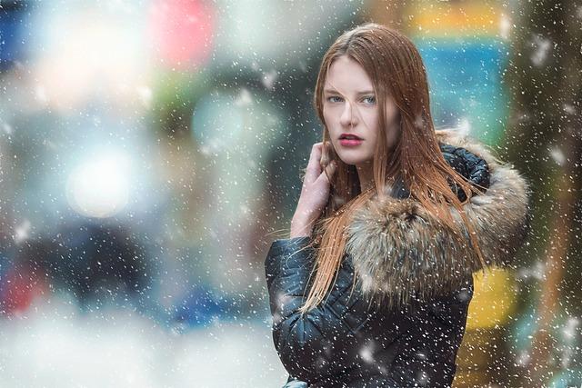 冬季は、特に顔の皮膚バリア機能が下がる