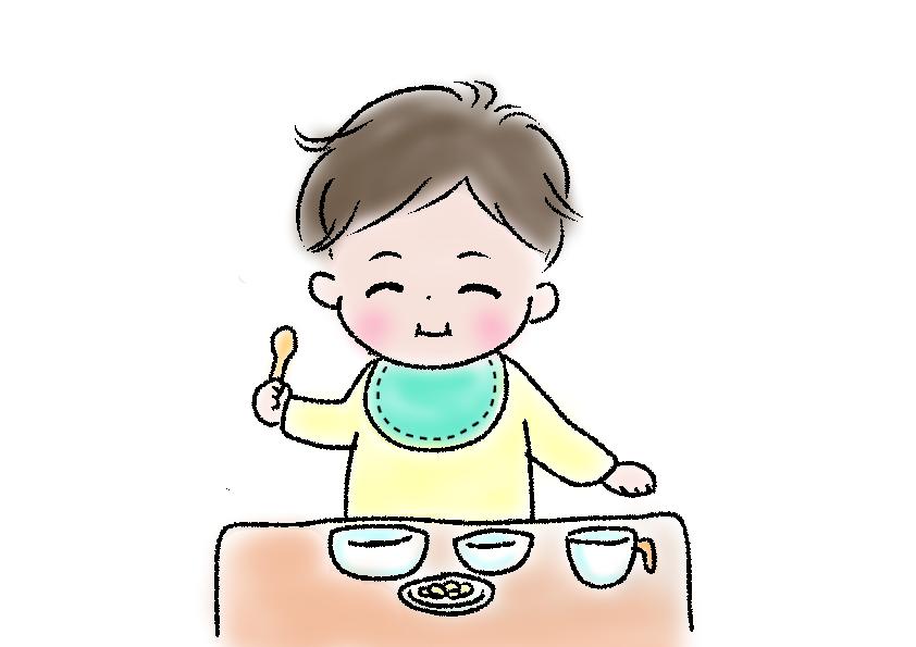 離乳食開始時期は、食物アレルギーの発症・感作に関連するか?