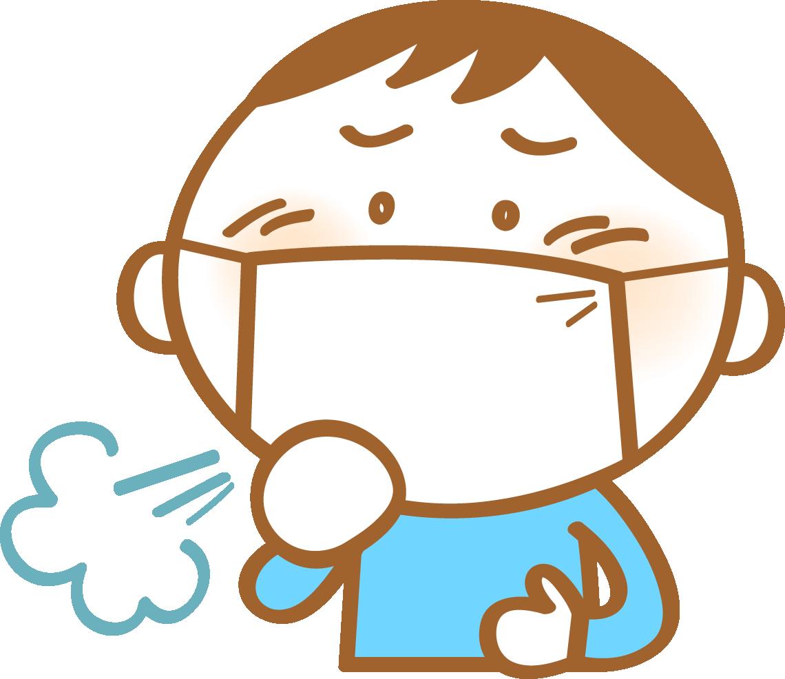 2歳までのアトピー性皮膚炎が重症であるとその後の喘息を発症しやすくなる