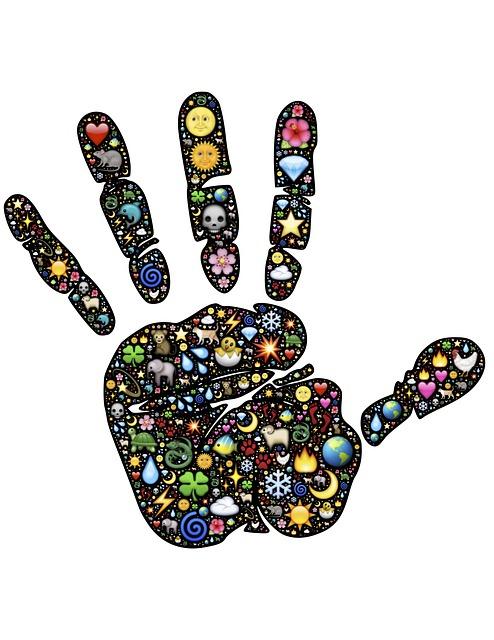 親指の付け根のシワは、皮膚のバリア機能と感作を予測するかもしれない