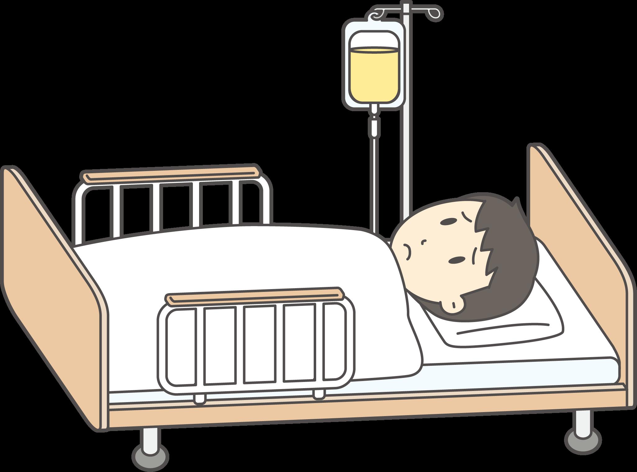 喘息入院時に抗菌薬治療を行うと、治療失敗率は変わらず入院期間が長くなる