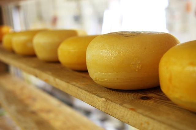発酵食品は、アトピー性皮膚炎の発症を予防する?
