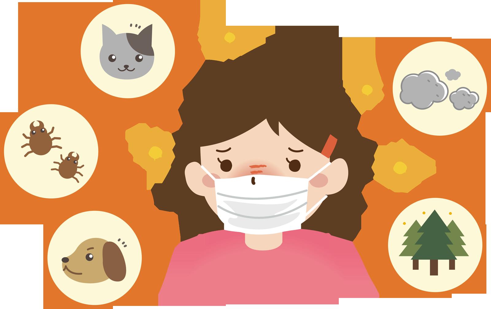 乳幼児期の喘鳴時のアレルゲン感作は、その後の喘鳴持続を予測するかもしれない
