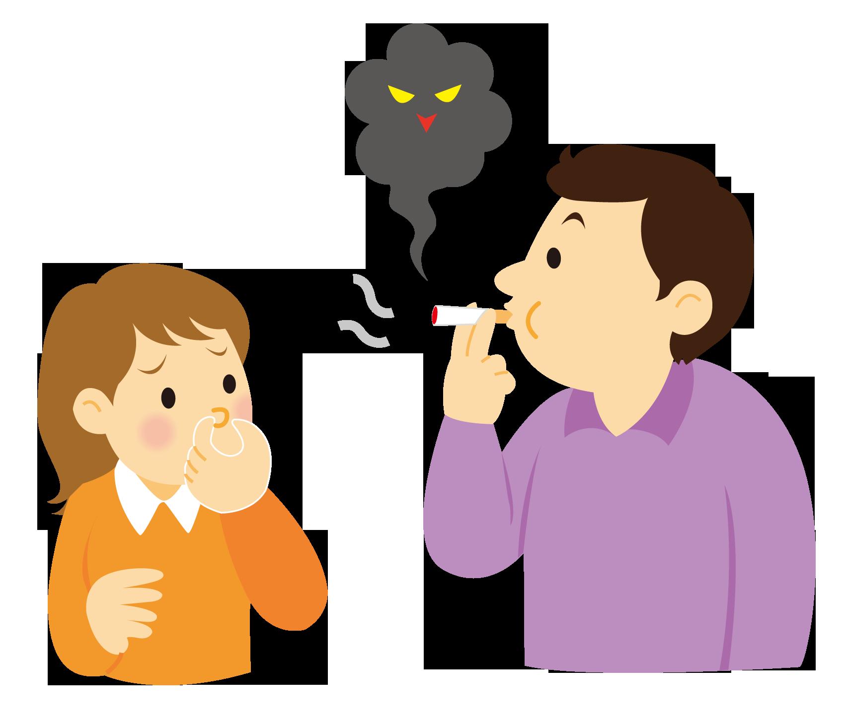 環境要因は、小児の喘息発症に影響するか?